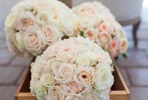 Shortlist Wedding Bouquets