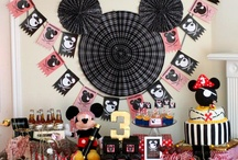 Party: Mickey Mouse Pirate