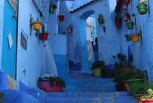 Morocco / Some great travel pins of Morocco.