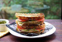 Food- Sandwich