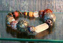 beads - norse / by vikinginireland