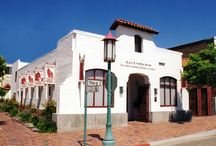 San Diego Chinese Historical Museum / To all of our guests and people visiting San Diego, make sure you check out the San Diego Chinese Historical Museum on 404 3rd Avenue, Downtown.  They are open Tuesday - Sunday and give tours to visitors and students alike. It is only a $2.00 Admission ( Free for Children under 12), and you get to see their Chinese exhibits and learn about the history of the first Chinese settlers in San Diego! It is definitely something worth checking out!
