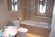 Team Lorraine Mulligan Bathrooms