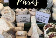 [traveling] Paris Anniversary Trip
