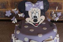2016 Birthday Cakes / any celebration cakes excluding weddings