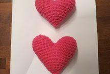 virkattu sydän 5