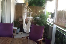 Gardening / Balcony