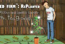 Weed ferm