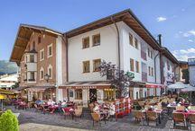 Hotel Feinschmeck / Hotel Feinschmeck   Zell am See   Austria