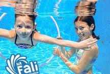 Motywacje / Powody, dla których warto mieć basen w ogrodzie!