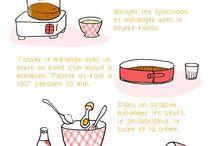 Bo gâteaux