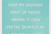 My twisted mind