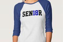 Senior 2018 Shirts