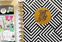 happy planner ideas create 365