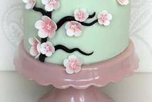 15 ~ Let Them Eat CAKE... / by Nancy Miller