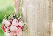 Wedding Inspiration- Art Deco
