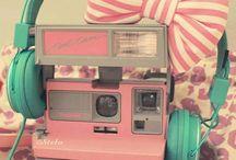 Camera!¡! / 1,2,3. . . ! / by °•★ €VÎΠ ★•°