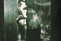 Burlesque / by Rockabilly Belle