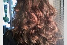Hair / by Chellesyvonne (Michelle S)