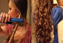 fai da te capelli