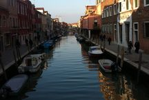 LivItaly loves Venice / by LivItaly Tours