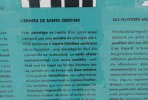 Ermita de Santa Cristina / Ermita de Santa Cristina