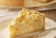 RECIPES // Applecake - Apfelkuchen