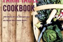 Food Recipes / by Newhall Farm
