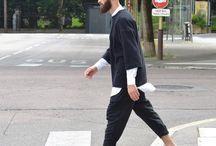 man Muslim Style