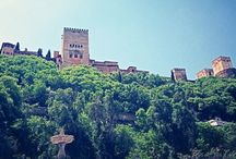 Granada / Places worth visiting from Nerja