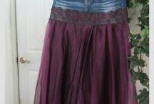My clothes (diy)
