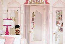 kids rooms / дечије собе, уређење дечје собе / by Ana Škrabalica