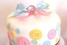 Maddy's Cake