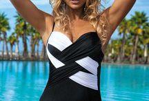 Strandklær