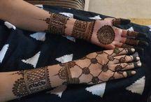 Henna & Amreen