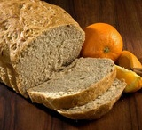 Cooking: Bread recipes organic