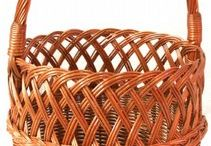 Basketry - madeiraflett