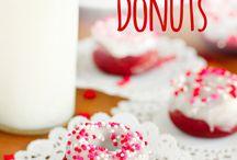 Donut making addiction