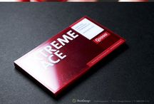 Design of cards