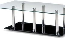 Coffee Table Glass Modern Stand Living Room Beautiful Furniture Decor Stylish