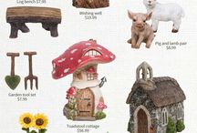 Palmers fairy garden gifts