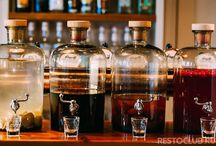 bottigli distillati