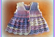 Baby & children's dresses & skirts / Baby and children's clothing