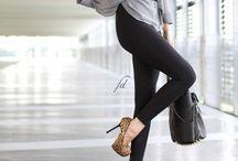 Flavor of Fashion / by Breanna Stillman