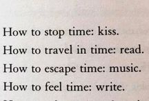 Time ...