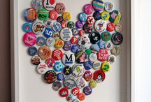 Bottle Caps / by Laura Robinson