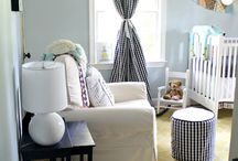 Child's bedroom / by McKenzie Spillman