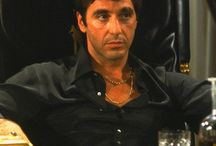 Tatoo Tony Montana