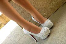 Wedding Shoe's