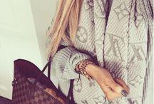 Louis Vuitton / Louis Vuitton pieces